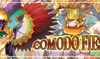 COMODO Fiesta